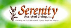 Serenity Assisted Living Inc, Dilworth Minnesota