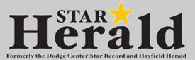 Dodge Center Star Herald