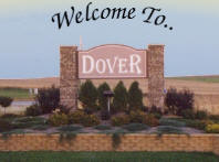 Welcome to Dover Minnesota!
