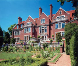 Glensheen Estate, Duluth Minnesota