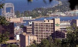 Holiday Inn Hotel & Suites, Duluth Minnesota