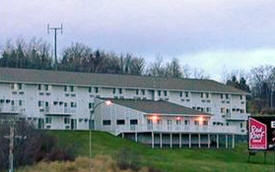 Red Roof Inn Duluth Spirit Mountain