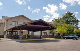 Super 8 Motel - Duluth Minnesota