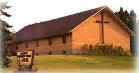Alliance Community Church, Duluth Minnesota