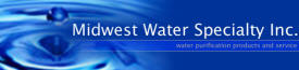 Midwest Water Specialty, Inc., Dundas Minnesota