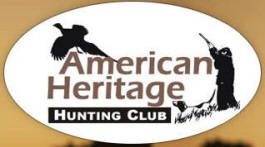 American Heritage Hunting Club, Eagle Bend Minnesota
