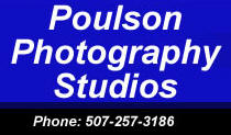 Poulson Photography Studios, Eagle Lake Minnesota