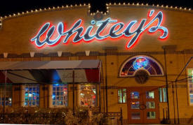 Whitey's Cafe & Lounge, East Grand Forks Minnesota