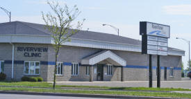 Riverview Clinic, East Grand Forks Minnesota