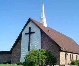 River Heights Lutheran Church, East Grand Forks Minnesota