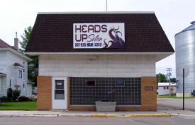Heads Up Salon, Echo Minnesota