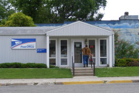 US Post Office, Echo Minnesota