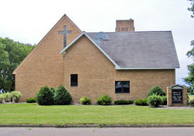 Peace Lutheran Church, Echo Minnesota