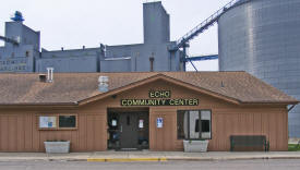Echo Community Center, Echo Minnesota