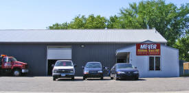 Meyer Auto Sales & Towing, Eden Valley Minnesota