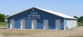 SSR Storage, Eden Valley Minnesota