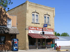 Valley Meats & Grocery, Eden Valley Minnesota