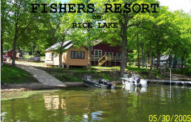Fishers Resort & Campground, Eden Valley Minnesota