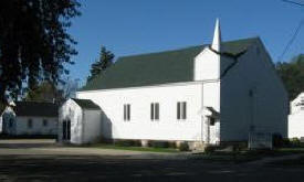 First Protestant Reformed Church, Edgerton Minnesota
