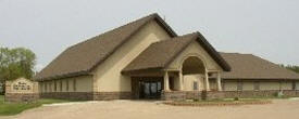 Grace Evangelical Free Church, Elbow Lake Minnesota