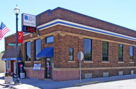First National Bank, Ellendale Minnesota