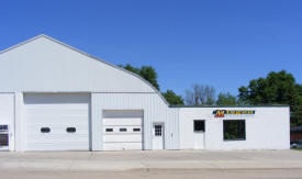 Misgen Trucking Shop, Ellendale Minnesota