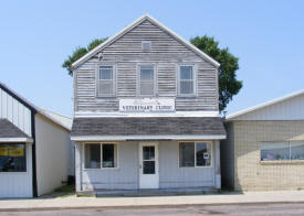 Ellsworth Veterinary Clinic, Ellsworth Minnesota