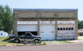 Jack's Auto Service Center, Ellsworth Minnesota
