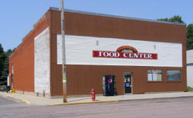 Ellsworth Food Center, Ellsworth Minnesota
