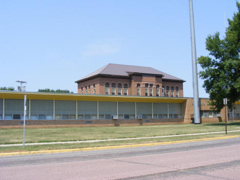 Public School, Ellsworth Minnesota, 2012