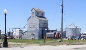 Elrosa Grain & Feed Inc, Elrosa Minnesota