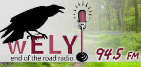 WELY AM & FM, Ely Minnesota