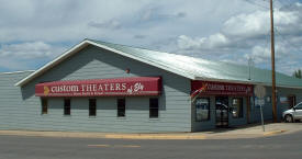 Custom Theaters of Ely Minnesota