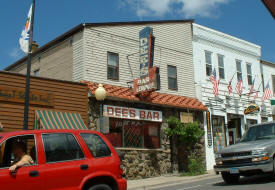 Dee's Bar & Lounge, Ely Minnesota