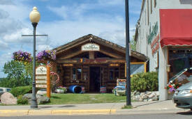 Ely Minnesota Business Directory