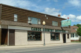 Canoe Country Outfitters & Cabins, Ely Minnesota