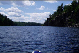 Boundary Waters Outfitters, Ely Minnesota