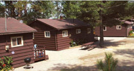 Garden Lake Resort, Ely Minnesota