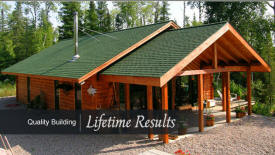 Evergreen Construction, Inc., Ely Minnesota
