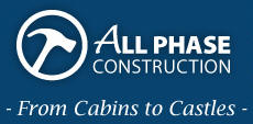 All Phase Construction, Ely Minnesota