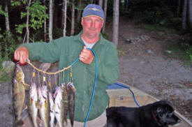 Bill Slaughter's Northwoods Guide, Ely Minnesota