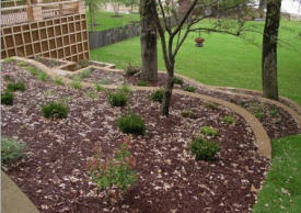 Atherton's Walls and Landscaping, Elysian Minnesota