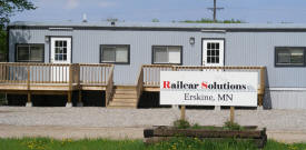 Railcar Solutions, Erskine Minnesota