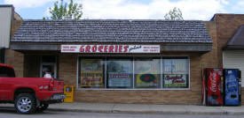 Groceries Plus, Erskine Minnesota