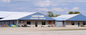 Lakeside Building Center, Erskine Minnesota