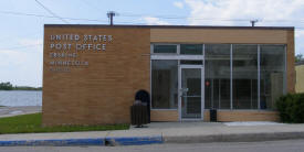 US Post Office, Erskine Minnesota