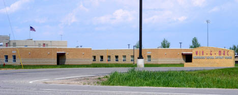 Win-E-Mac School, Erskine Minnesota, 2008