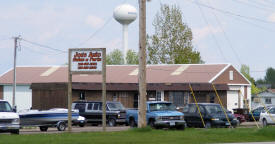 Joe's Auto Sales & Parts, Erskine Minnesota