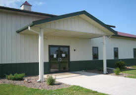 Thomson Township Offices