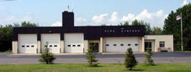 Thompson Township Fire Department
